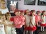 """Festiwal Przedszkolnej Twórczości Muzycznej """"Nutka"""""""
