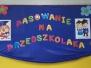 Pasowanie na Przedszkolaka 2017