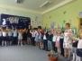 Zakończenie roku szkolnego dzieci z gr Delfinki i Tygryski